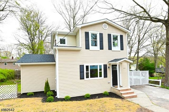 125 Windsor Ave, Hopatcong Boro, NJ 07843 (#3633796) :: Daunno Realty Services, LLC