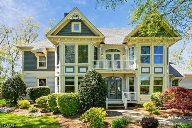 7 Justin Dr, East Hanover Twp., NJ 07936 (MLS #3633888) :: SR Real Estate Group
