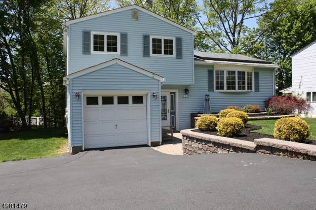 35 Highview Ter, Rockaway Twp., NJ 07801 (MLS #3633989) :: Weichert Realtors