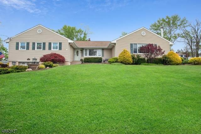 70 Knickerbocker  Avenue, Randolph Twp., NJ 07869 (MLS #3634036) :: Coldwell Banker Residential Brokerage