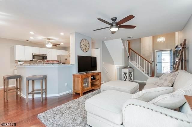 716 Buckland Ct #716, Denville Twp., NJ 07834 (MLS #3634088) :: SR Real Estate Group
