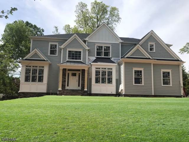 34 Keyes St, Florham Park Boro, NJ 07932 (MLS #3634138) :: RE/MAX Select
