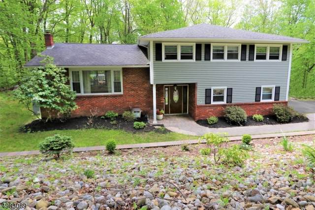 11 Hedwig Ave, Denville Twp., NJ 07834 (MLS #3634175) :: SR Real Estate Group