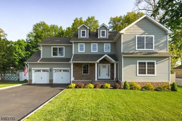 4 Ferndale Pl, Pequannock Twp., NJ 07444 (MLS #3634223) :: Coldwell Banker Residential Brokerage