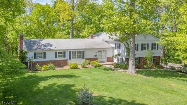 42 Cornell Dr, Livingston Twp., NJ 07039 (MLS #3634284) :: SR Real Estate Group