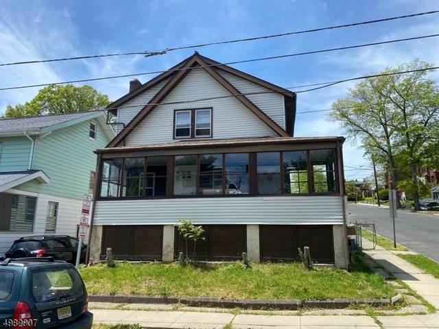 341 De Witt Ave, Belleville Twp., NJ 07109 (MLS #3634301) :: Weichert Realtors
