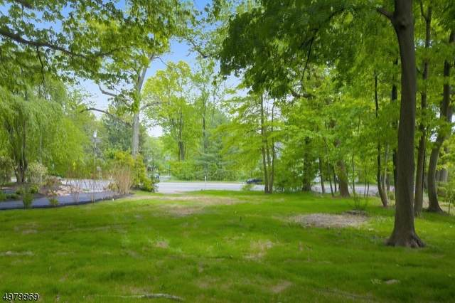 317 Wyoming Ave, Maplewood Twp., NJ 07040 (MLS #3634441) :: RE/MAX Select