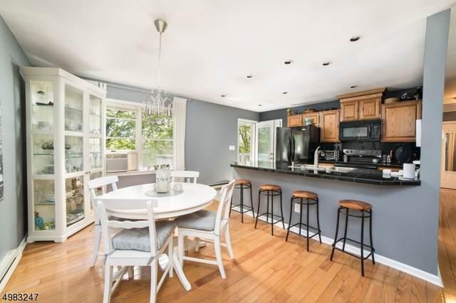 7 Overlook Rd, Wantage Twp., NJ 07461 (MLS #3634563) :: Weichert Realtors