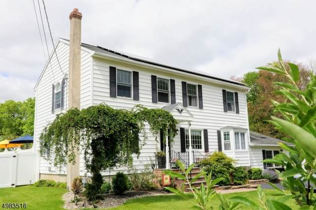 9 Bowers Pl, Denville Twp., NJ 07834 (MLS #3634604) :: SR Real Estate Group