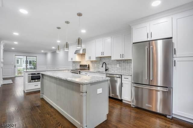 26 Sherwood Dr, Morris Twp., NJ 07960 (#3634677) :: Bergen County Properties