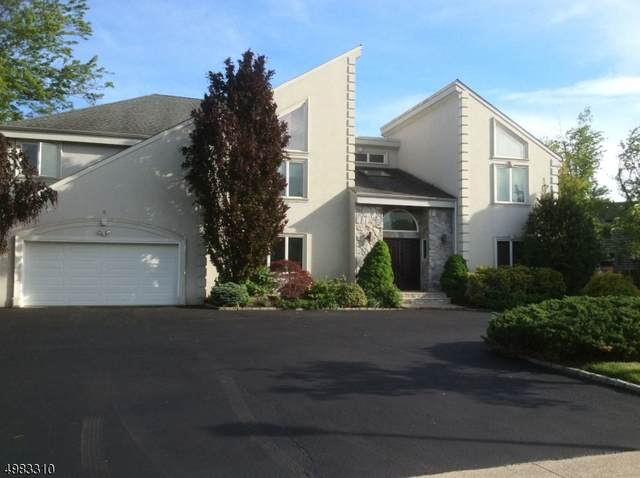 17 Jade Meadow Dr, Springfield Twp., NJ 07081 (MLS #3634711) :: The Premier Group NJ @ Re/Max Central