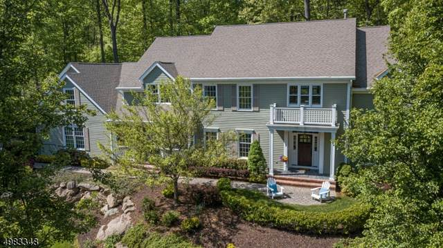 1 Connet Ln, Mendham Twp., NJ 07945 (MLS #3634758) :: Coldwell Banker Residential Brokerage