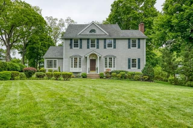 12 Nicholson Dr, Chatham Twp., NJ 07928 (MLS #3634910) :: Coldwell Banker Residential Brokerage