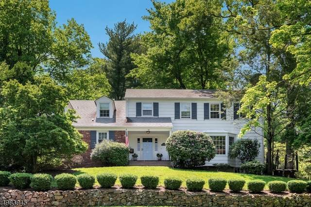 28 Ramsey Dr, Summit City, NJ 07901 (MLS #3634913) :: The Premier Group NJ @ Re/Max Central