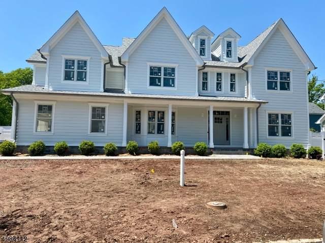 37 Moss Ave, Westfield Town, NJ 07090 (MLS #3635134) :: Coldwell Banker Residential Brokerage