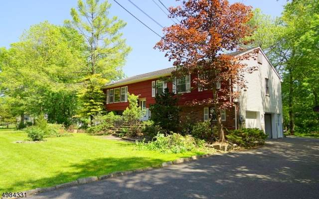 1179 Vail Rd, Parsippany-Troy Hills Twp., NJ 07054 (MLS #3635311) :: Weichert Realtors