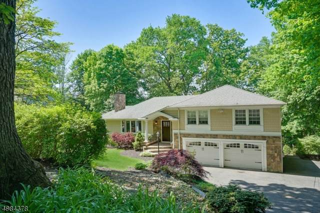 448 Fairmount Ave, Chatham Twp., NJ 07928 (MLS #3635496) :: Coldwell Banker Residential Brokerage