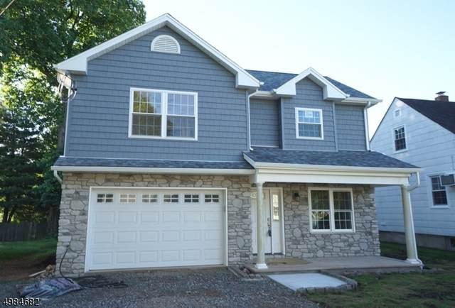 439 Elmwood Ter, Linden City, NJ 07036 (MLS #3635628) :: The Dekanski Home Selling Team