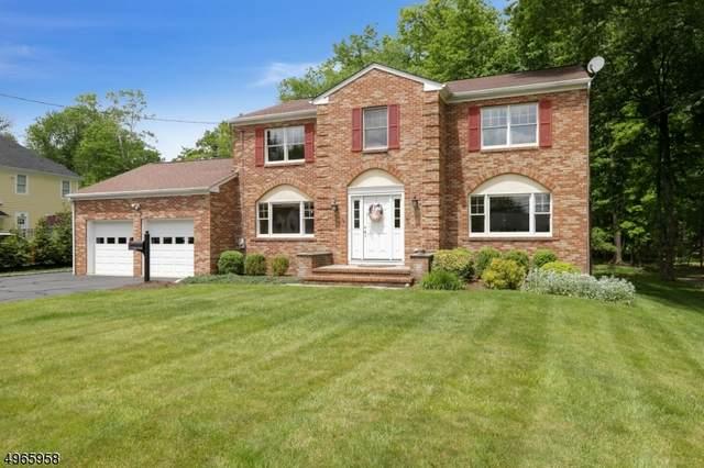 33 E Madison Ave, Florham Park Boro, NJ 07932 (MLS #3635828) :: RE/MAX Select