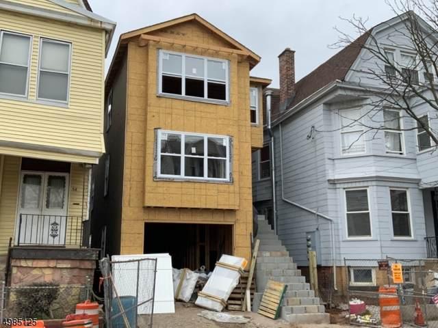 56 5TH ST, Newark City, NJ 07107 (MLS #3636009) :: Provident Legacy Real Estate Services, LLC