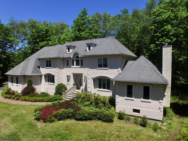 220 Ridge Rd, Jefferson Twp., NJ 07438 (MLS #3636013) :: Coldwell Banker Residential Brokerage
