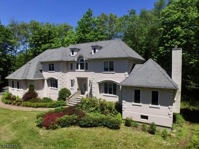 220 Ridge Rd, Jefferson Twp., NJ 07438 (MLS #3636013) :: Team Francesco/Christie's International Real Estate