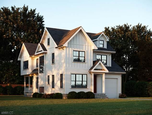94 Elmwood Ave, Chatham Boro, NJ 07928 (#3636022) :: Nexthome Force Realty Partners