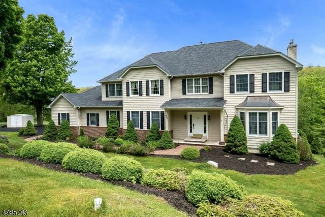 31 Waters Edge, Sparta Twp., NJ 07871 (#3636206) :: Daunno Realty Services, LLC