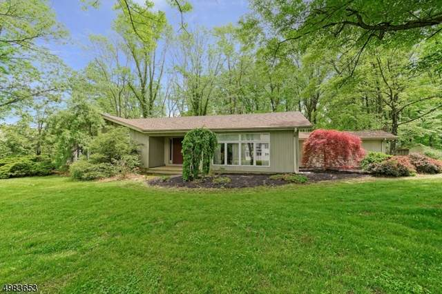 712 Route 625, Union Twp., NJ 08827 (MLS #3636248) :: SR Real Estate Group