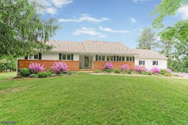 7 Sunshine Dr, Alexandria Twp., NJ 08867 (MLS #3636264) :: SR Real Estate Group