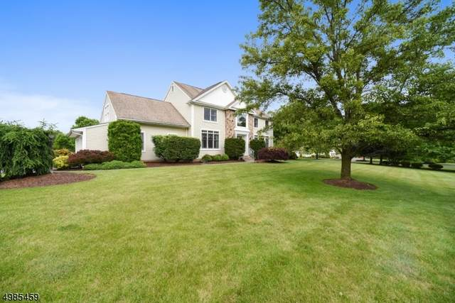 18 Fieldpointe Dr., Branchburg Twp., NJ 08876 (MLS #3636382) :: Mary K. Sheeran Team