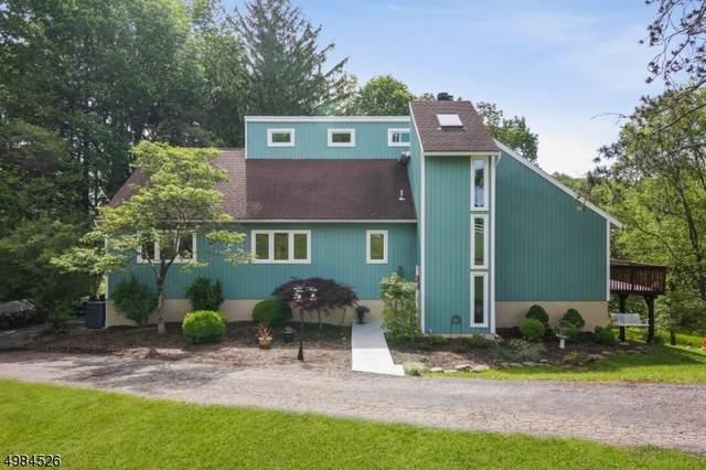5 Long Hill Rd, Washington Twp., NJ 07853 (MLS #3636502) :: RE/MAX Select