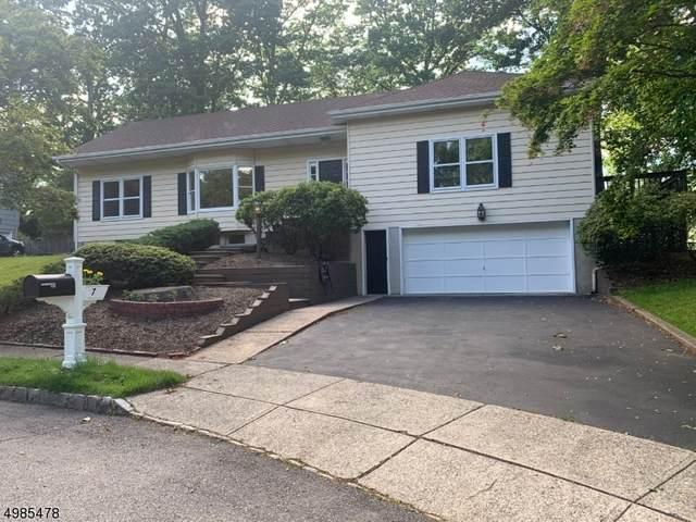 7 Edgar Pl, Morristown Town, NJ 07960 (MLS #3636527) :: RE/MAX Select