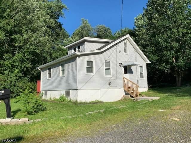 22 Foothill Ave, Mount Olive Twp., NJ 07828 (MLS #3636699) :: William Raveis Baer & McIntosh