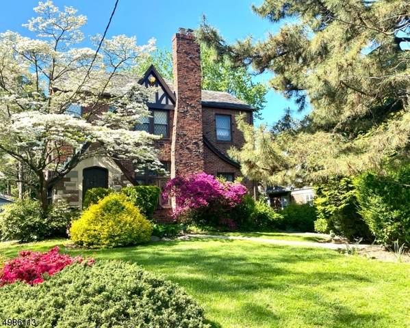 26 Midland Blvd, Maplewood Twp., NJ 07040 (MLS #3637312) :: Coldwell Banker Residential Brokerage