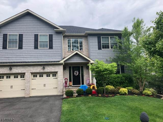 4 Himsl Ct, West Orange Twp., NJ 07052 (MLS #3637643) :: Mary K. Sheeran Team