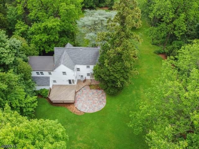 9 Park Ave, Morris Twp., NJ 07960 (MLS #3637724) :: Coldwell Banker Residential Brokerage