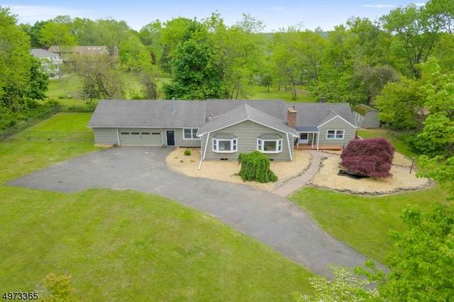 802 Quarry Lane, Bridgewater Twp., NJ 08836 (MLS #3637784) :: Mary K. Sheeran Team