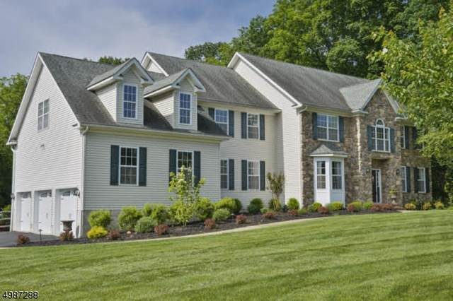 12 Rolins Mill Rd, Raritan Twp., NJ 08822 (#3638151) :: Jason Freeby Group at Keller Williams Real Estate