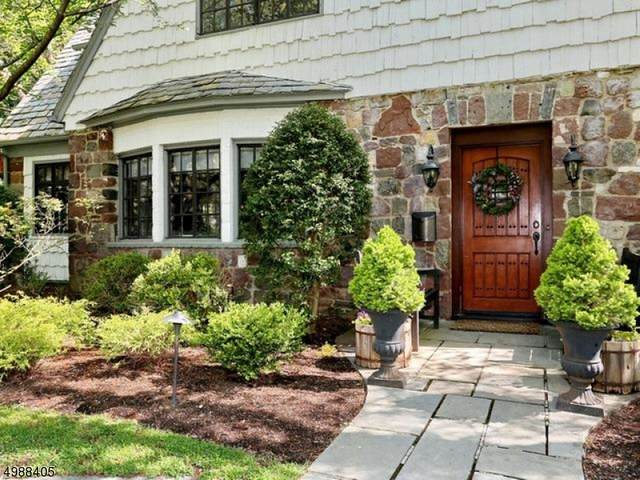 271 Greenway Rd, Ridgewood Village, NJ 07450 (MLS #3638897) :: Pina Nazario