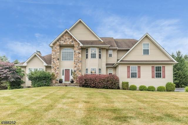 9 Southdown Dr, Andover Twp., NJ 07848 (MLS #3638936) :: Coldwell Banker Residential Brokerage