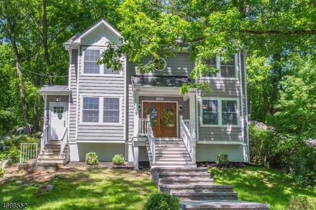 119 West Glen Road, Denville Twp., NJ 07834 (MLS #3639019) :: RE/MAX Select