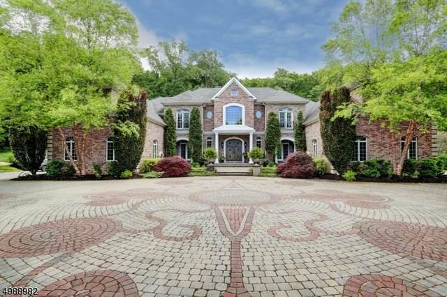 10 Old Timber Trl, Boonton Twp., NJ 07005 (MLS #3639526) :: SR Real Estate Group