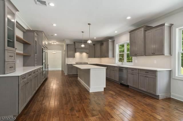 33 Brookvale Rd, Kinnelon Boro, NJ 07405 (MLS #3639659) :: RE/MAX Select