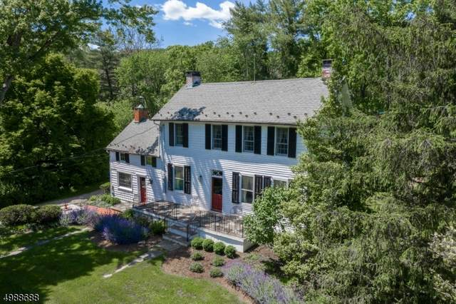 5 Goritz Rd, Alexandria Twp., NJ 08848 (MLS #3639779) :: SR Real Estate Group