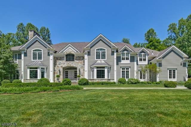 20 Jockey Hollow Rd, Bernardsville Boro, NJ 07924 (#3640672) :: NJJoe Group at Keller Williams Park Views Realty