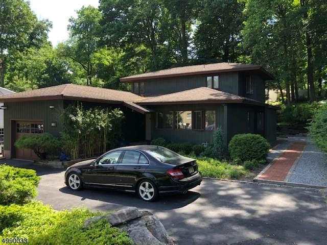 10 Lake Shore Dr, Rockaway Twp., NJ 07866 (MLS #3640735) :: The Dekanski Home Selling Team