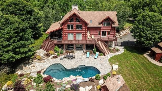 350 Delaware Rd, Hope Twp., NJ 07825 (MLS #3640766) :: Coldwell Banker Residential Brokerage