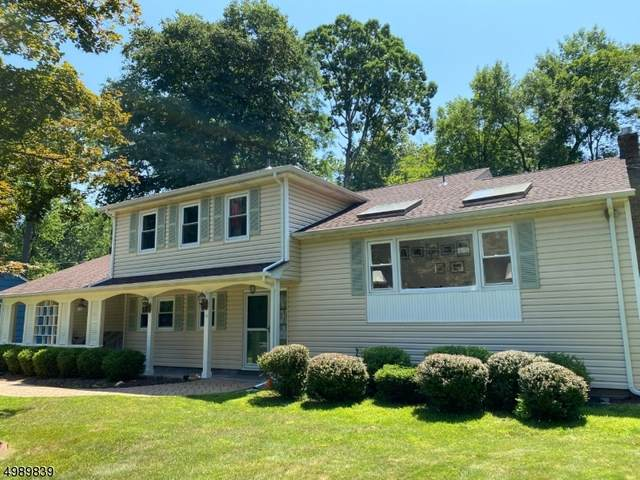 14 Arbor Way, Morris Twp., NJ 07960 (MLS #3640992) :: RE/MAX Select