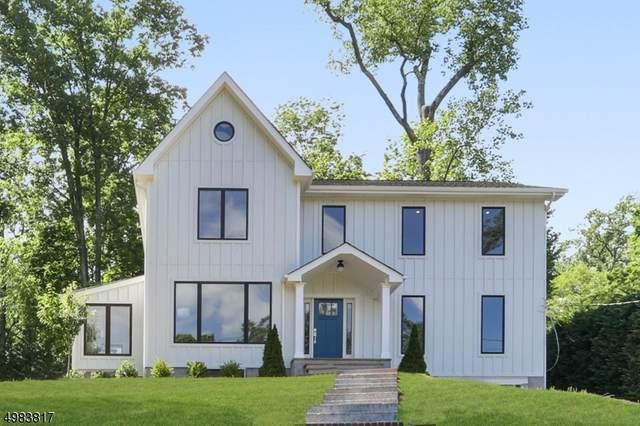 353 Wyoming Ave, Millburn Twp., NJ 07041 (MLS #3641110) :: Coldwell Banker Residential Brokerage